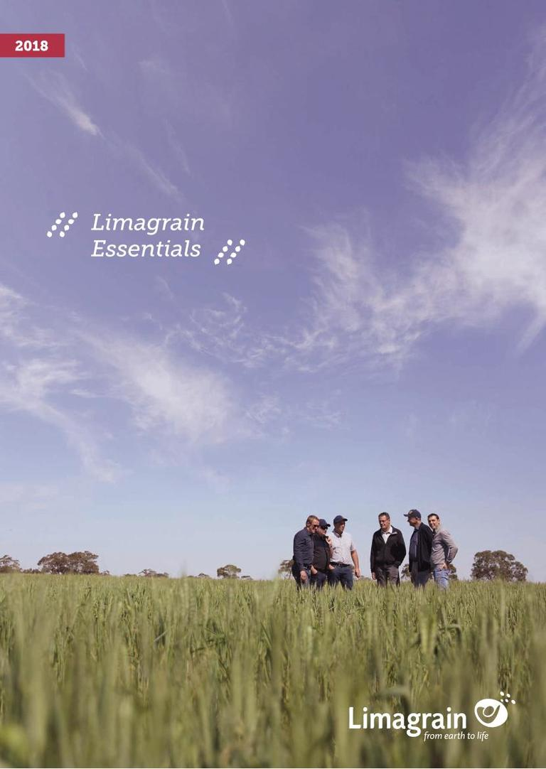 Limagrain Essentials